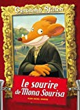 GERONIMO STILTON T.01