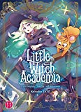 LITTLE WITCH ACADEMIA T.02