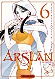 THE HEROIC LEGEND OF ARSLÂN T.06