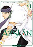 THE HEROIC LEGEND OF ARSLÂN T.09