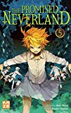 THE PROMISED NEVERLAND T.05