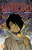 THE PROMISED NEVERLAND T.06