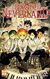 THE PROMISED NEVERLAND T.07
